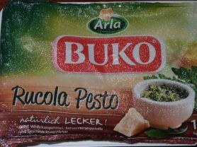 Buko, Rucola Pesto   Hochgeladen von: Schlickwurm