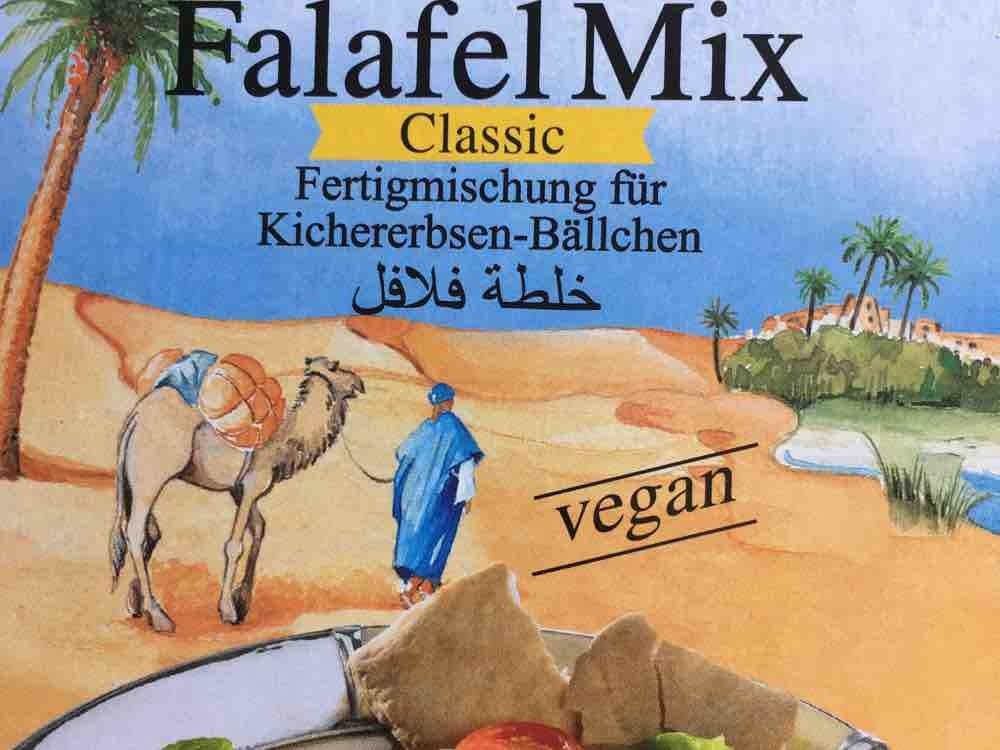 Falafel Mix (al Amier) von molli18 | Hochgeladen von: molli18