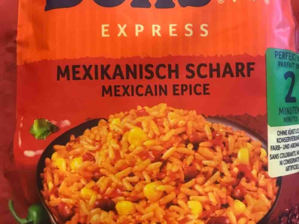 Mexikanisch Scharf by svenfydrich | Uploaded by: svenfydrich