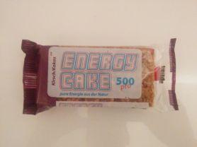 Energy Cake Kirsch Kokos   Hochgeladen von: spike83