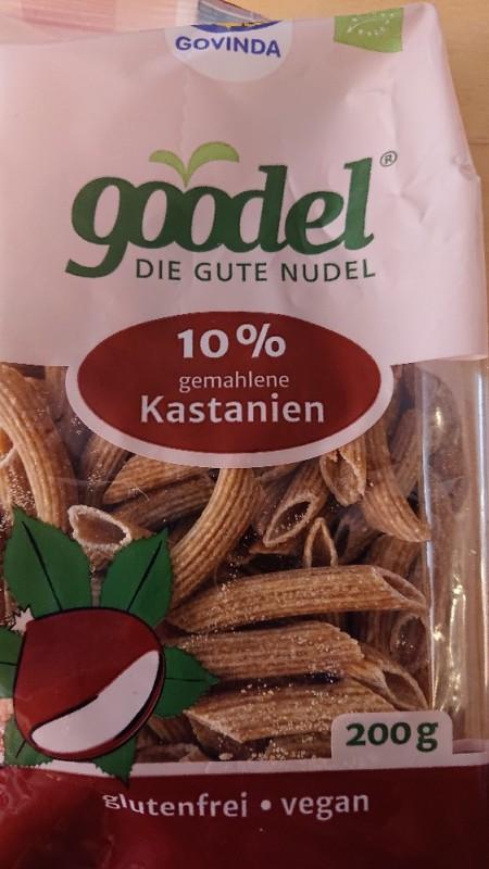 Goodel, Buchweizen Vollkorn von juliadoering | Hochgeladen von: juliadoering