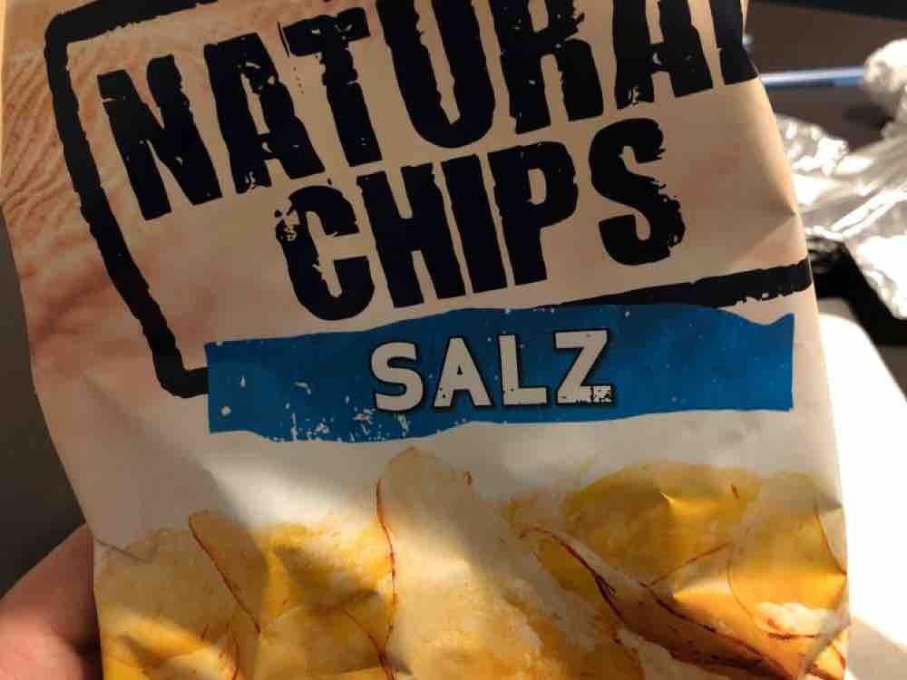 Snack Fun All Natural Chips-Salz, Salz von prevstico   Hochgeladen von: prevstico