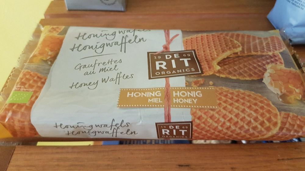 Honigwaffeln von Tony0207 | Hochgeladen von: Tony0207