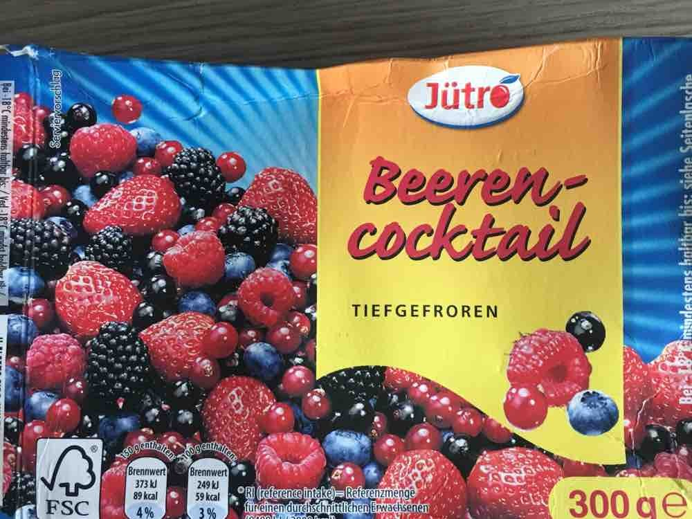 Beerencocktail, tiefgefroren von oldamsterdam | Hochgeladen von: oldamsterdam