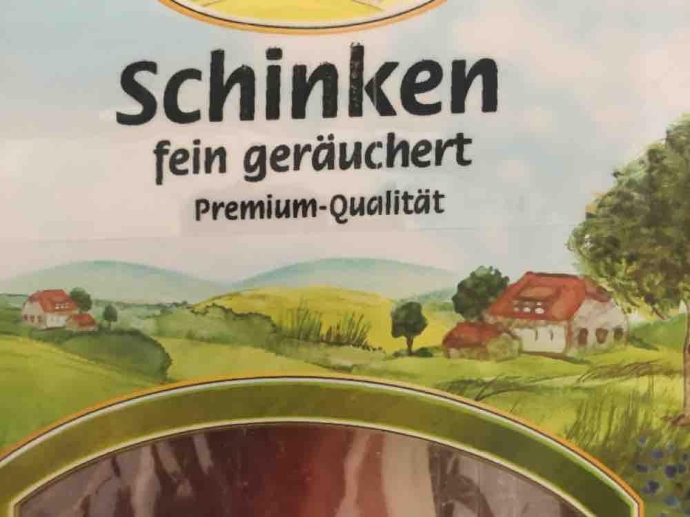 Ökland Schinken Premium fein geräuch von CathrinL | Hochgeladen von: CathrinL