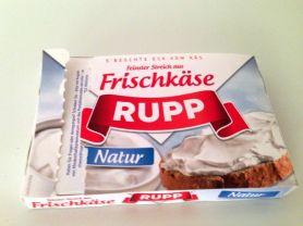 Rupp Frischkäse Natur   Hochgeladen von: JeffAtVienna
