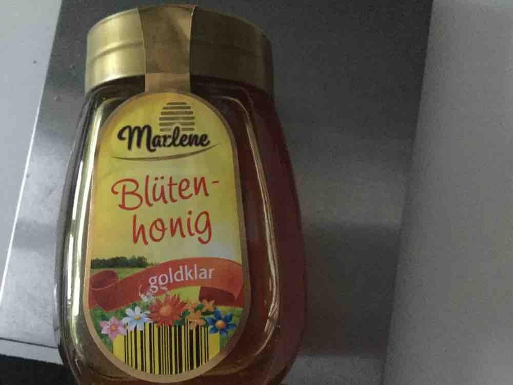 Sommer-Blütenhonig (Marlene) von mcbru | Hochgeladen von: mcbru