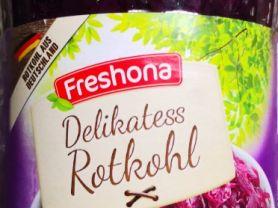 Delikatess Rotkohl   Hochgeladen von: r.morawitz