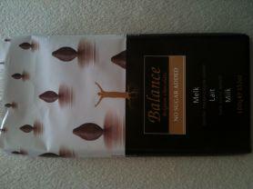 Balance Belgian chocolate - no sugar added, melk | Hochgeladen von: RehSche