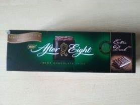 After Eight, Fine Dark Chocolates | Hochgeladen von: Misio