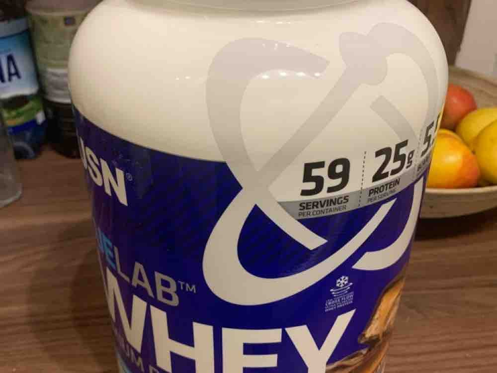 whey bluelab premium protein von dukamma | Hochgeladen von: dukamma