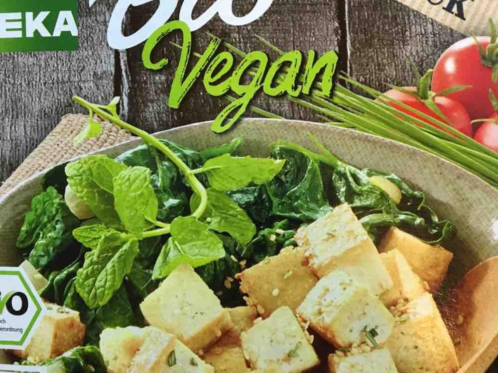 Tofu Classic  von tentonhammer | Hochgeladen von: tentonhammer