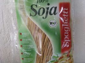 Soja Spaghetti | Hochgeladen von: Segelbaehr