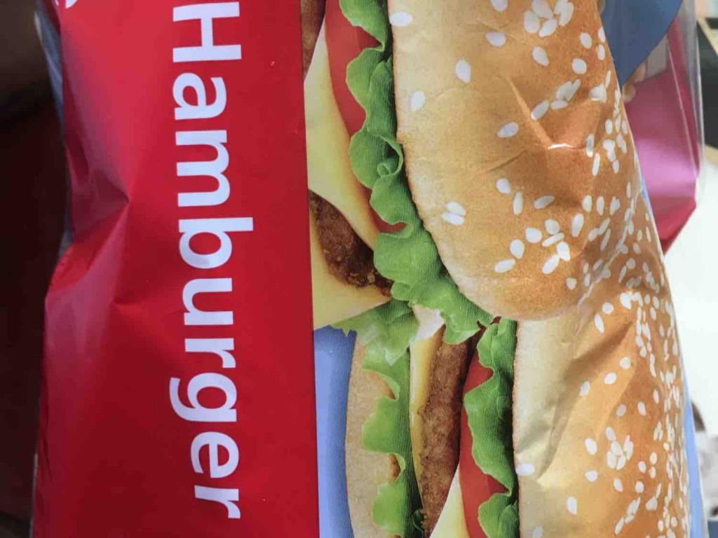 XXL Hamburger Buns von RClaudia   Hochgeladen von: RClaudia