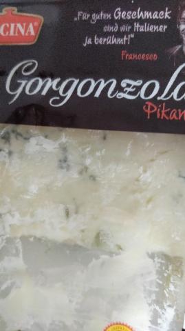 Gorgonzola von sonnii007 | Hochgeladen von: sonnii007