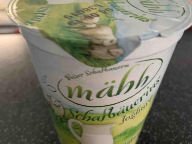 mähh Schafbäurins Joghurt von gundaeisner248 | Hochgeladen von: gundaeisner248