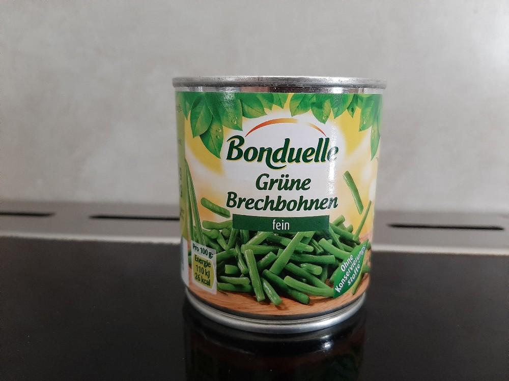 Grüne Brechbohnen fein von Esme | Hochgeladen von: Esme
