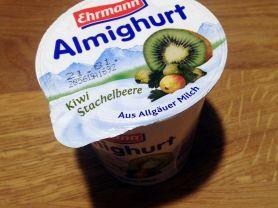 Almighurt, Kiwi-Stachelbeer   Hochgeladen von: swainn