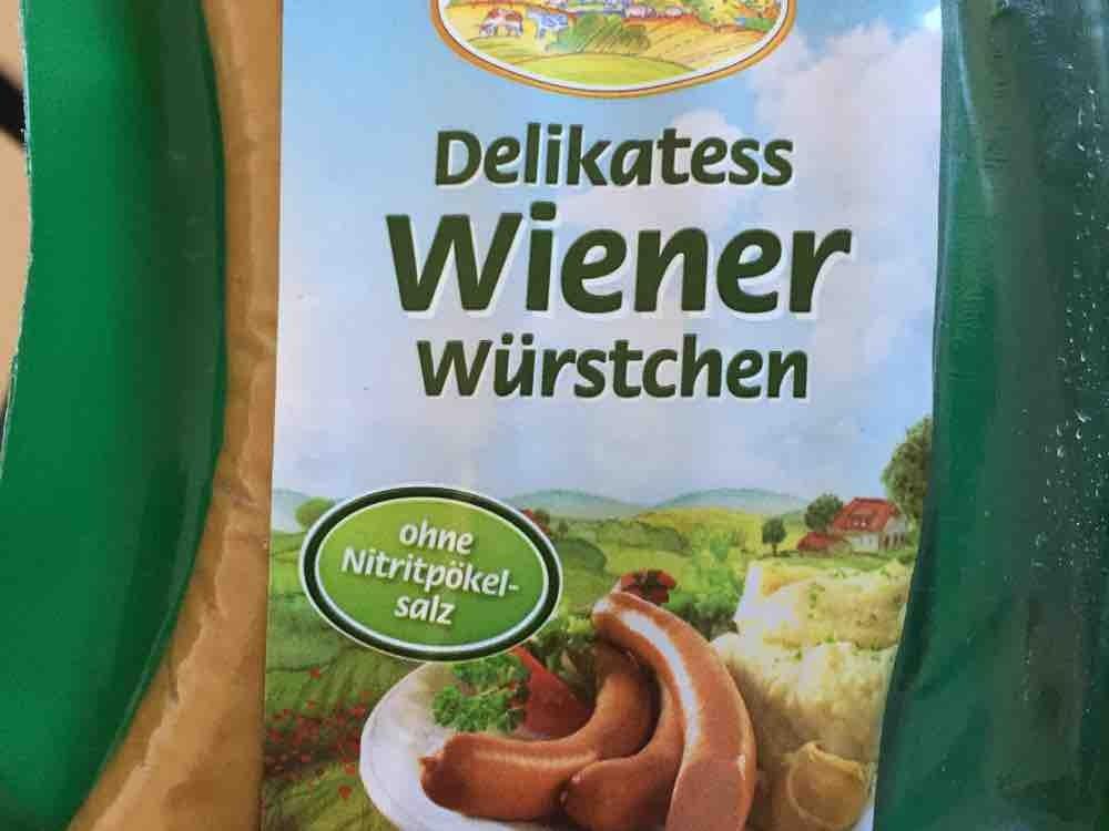 Delikatess Wiener Würstchen von mekdh509   Hochgeladen von: mekdh509