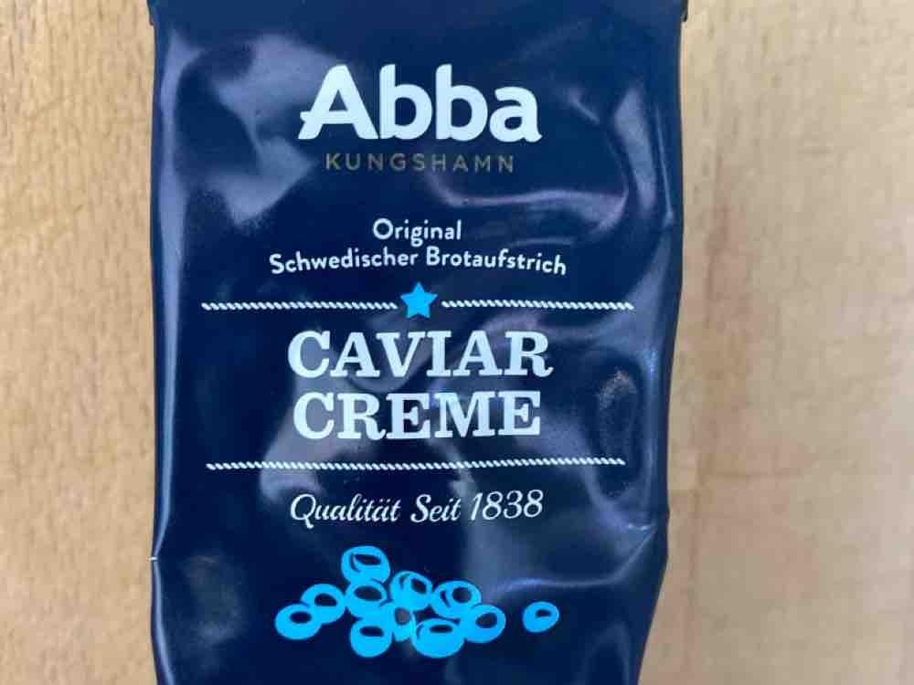 Caviar Creme von Anci78   Hochgeladen von: Anci78
