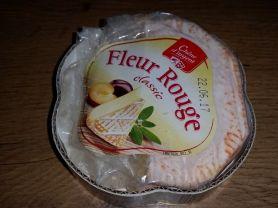 Fleur Rouge classic Weichkäse 60% | Hochgeladen von: huhn2