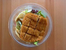 McDonald - Big Caesar Chicken Salad   Hochgeladen von: Charly68