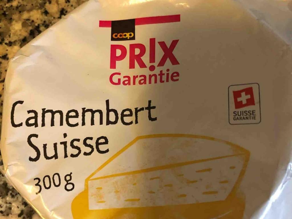 Camembert suisse von ilce   Hochgeladen von: ilce