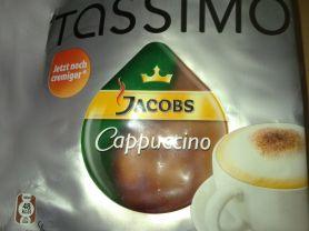 Tassimo, Cappuccino | Hochgeladen von: Goofy83