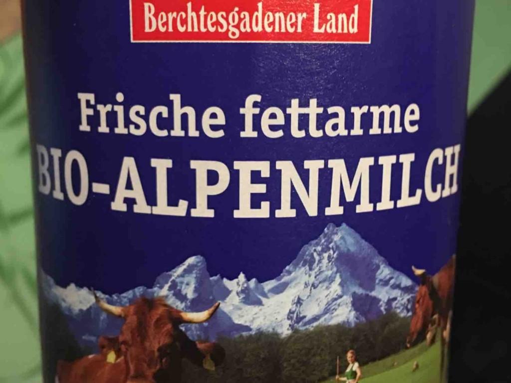 Bio - Alpenmilch, 1,5%  von lzi01586   Hochgeladen von: lzi01586