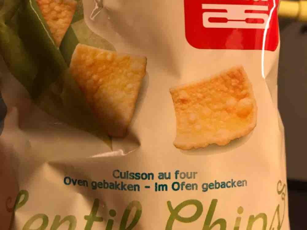 Lentil Chips von alinaxbianca   Hochgeladen von: alinaxbianca