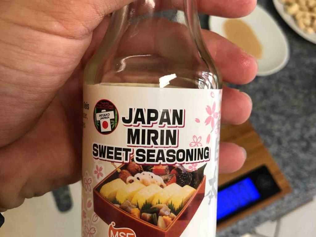 Japan Mirin von dieserrobi   Hochgeladen von: dieserrobi