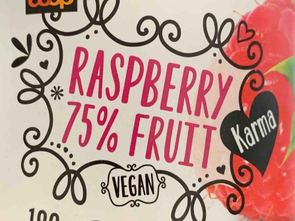 Raspberry 75% Fruit von dancebee | Hochgeladen von: dancebee
