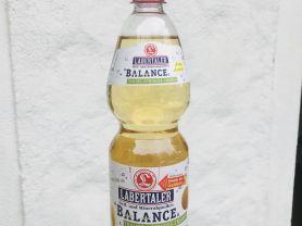 Balance, Traube Aprikose Ingwer | Hochgeladen von: Wilderer