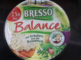 Bresso Balance, Kräuter der Provence | Hochgeladen von: heikiiii