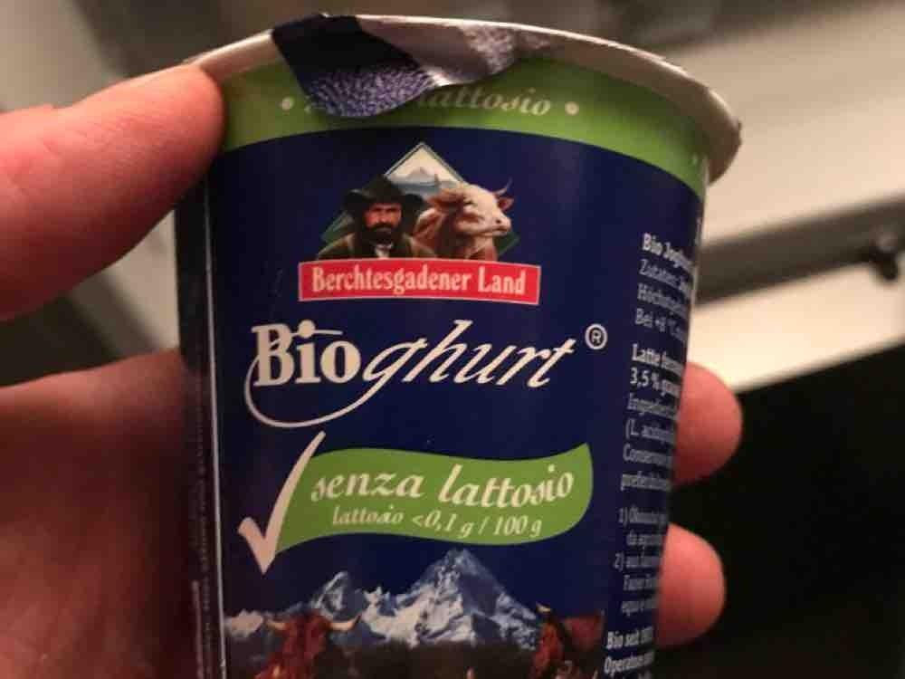 Bioghurt laktosefrei, natur von maximistery | Hochgeladen von: maximistery