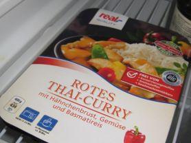 Rotes Thai-Curry | Hochgeladen von: kusl