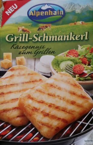 Grill-Schmankerl, Käse | Hochgeladen von: unifrutti