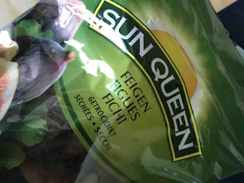 Feigen (Sun Queen), getrocknet von Roli54 | Hochgeladen von: Roli54