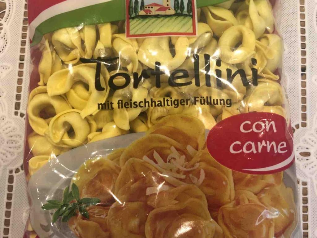 Tortellini, con carne von mellixy   Hochgeladen von: mellixy