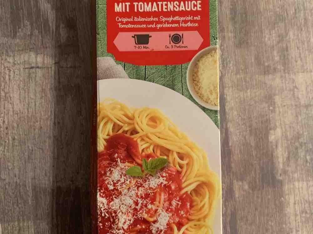 Spaghetti mit Tomatensauce ALDI von sergeantbgm   Hochgeladen von: sergeantbgm