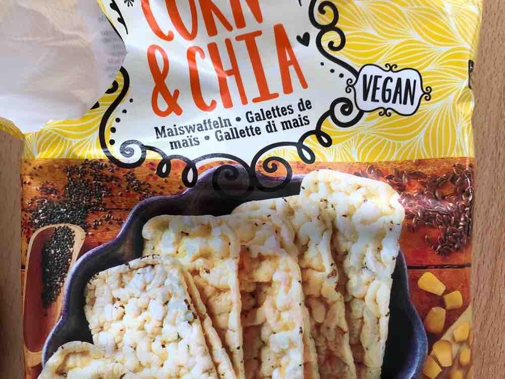 Corn , Maiswaffeln von Angeleyes1581 | Hochgeladen von: Angeleyes1581