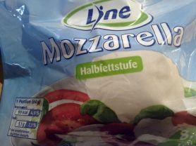 Line Mozzarella, Halbfettstufe | Hochgeladen von: Barockengel