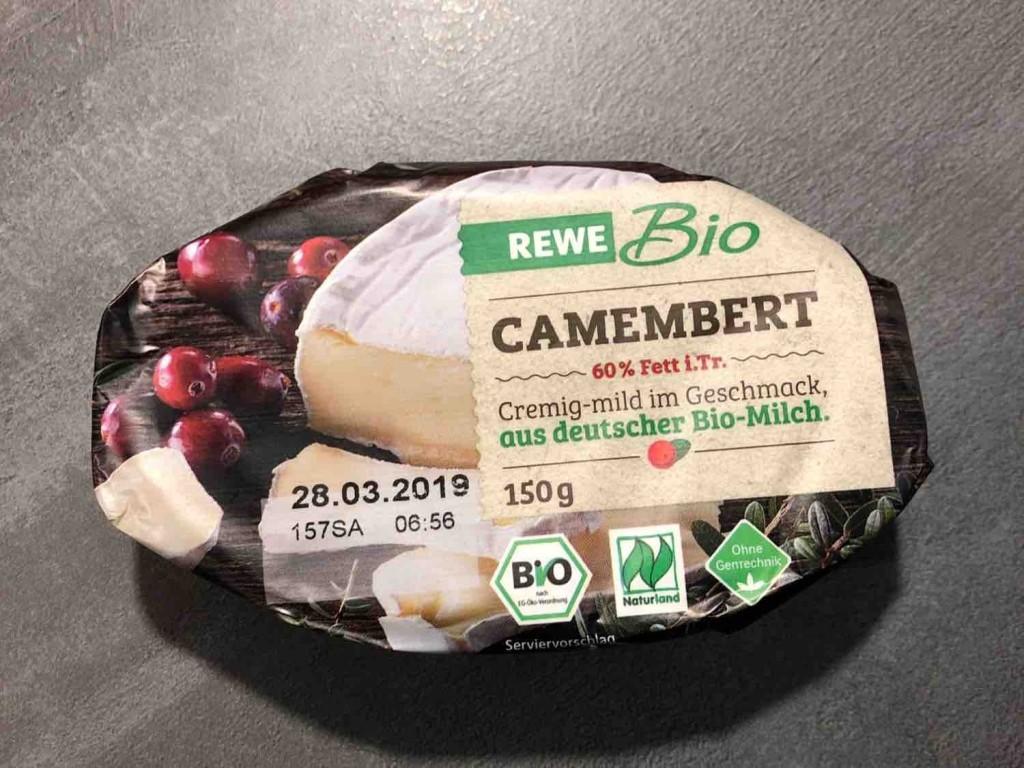 Bio Camembert von D.C. 67   Hochgeladen von: D.C. 67