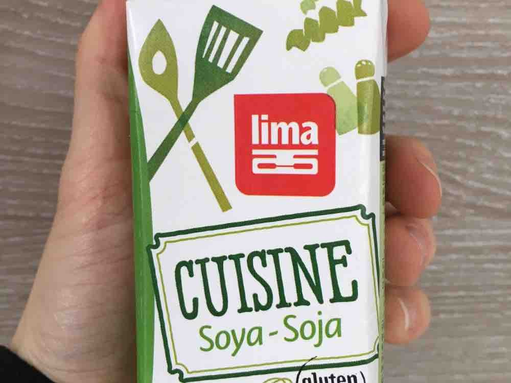 Soya Cuisine von Hekki   Hochgeladen von: Hekki