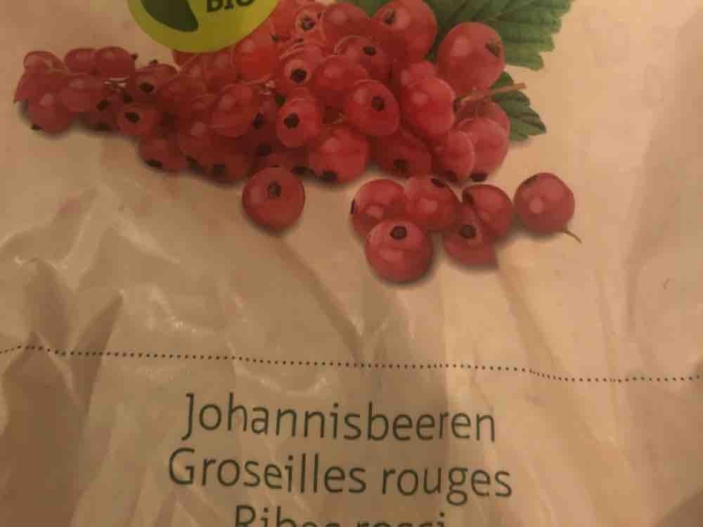 Johannisbeeren von lexlilein | Hochgeladen von: lexlilein