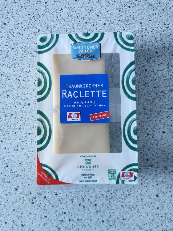 Raclette Traunkirchner, Laktosefrei von Hrmi   Hochgeladen von: Hrmi