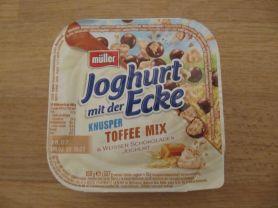 Joghurt mit der Ecke, Knusper Toffee Mix | Hochgeladen von: 8firefly8