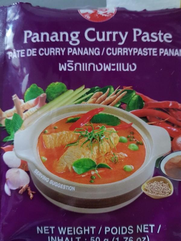 Panang Curry Paste von oksanapollani954 | Hochgeladen von: oksanapollani954