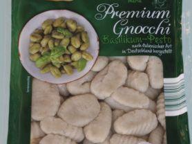 Gnocchi Basilikum-Pesto   Hochgeladen von: Notenschlüssel