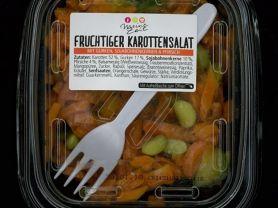 Fruchtiger Karottensalat | Hochgeladen von: panni64